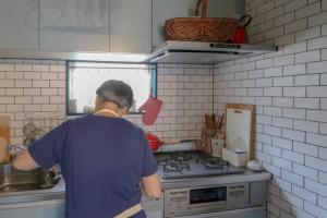 キッチン リノベーション マルミハウジング